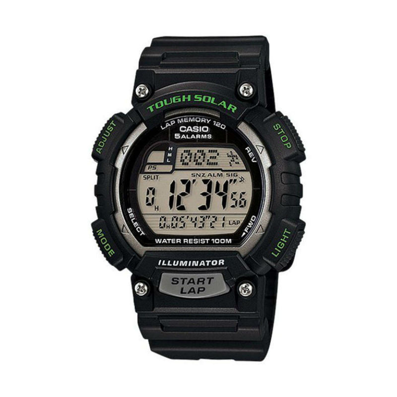 Casio Tough Solar STL-S100H-1A Watch (New with Tags)