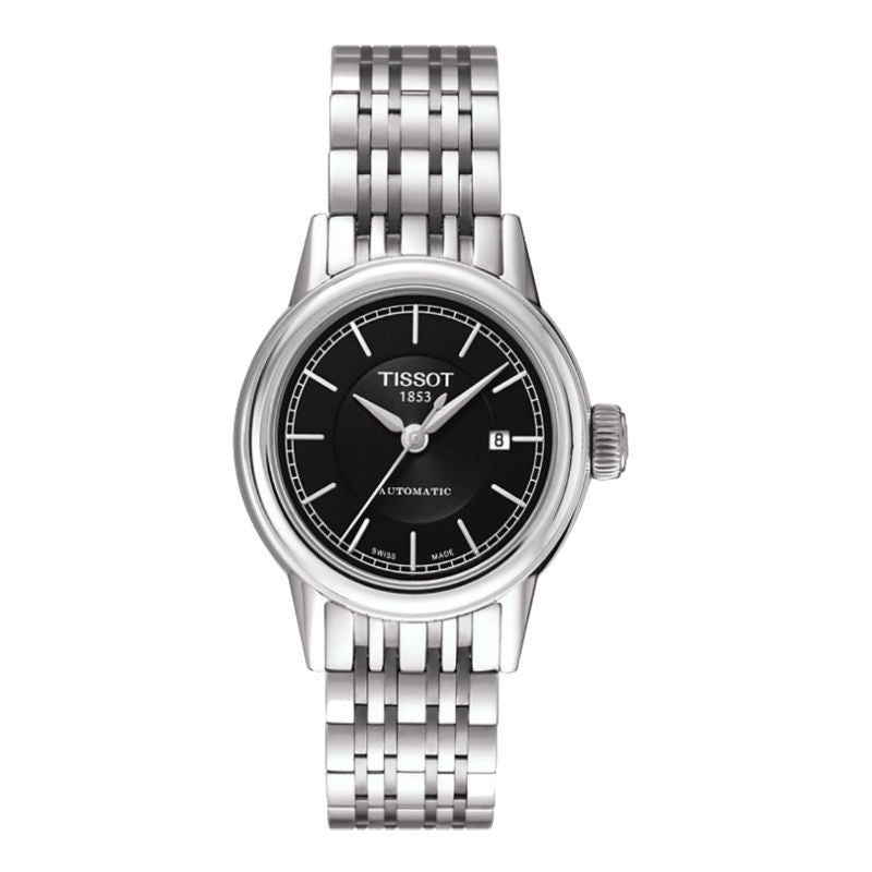 Tissot Carson T0852071105100 Watch (New with Tags)