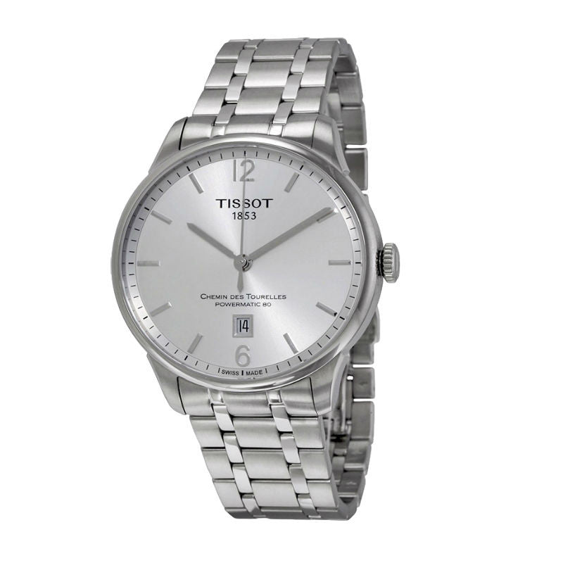 Tissot Powermatic 80 T0994071103700 Watch (New with Tags)