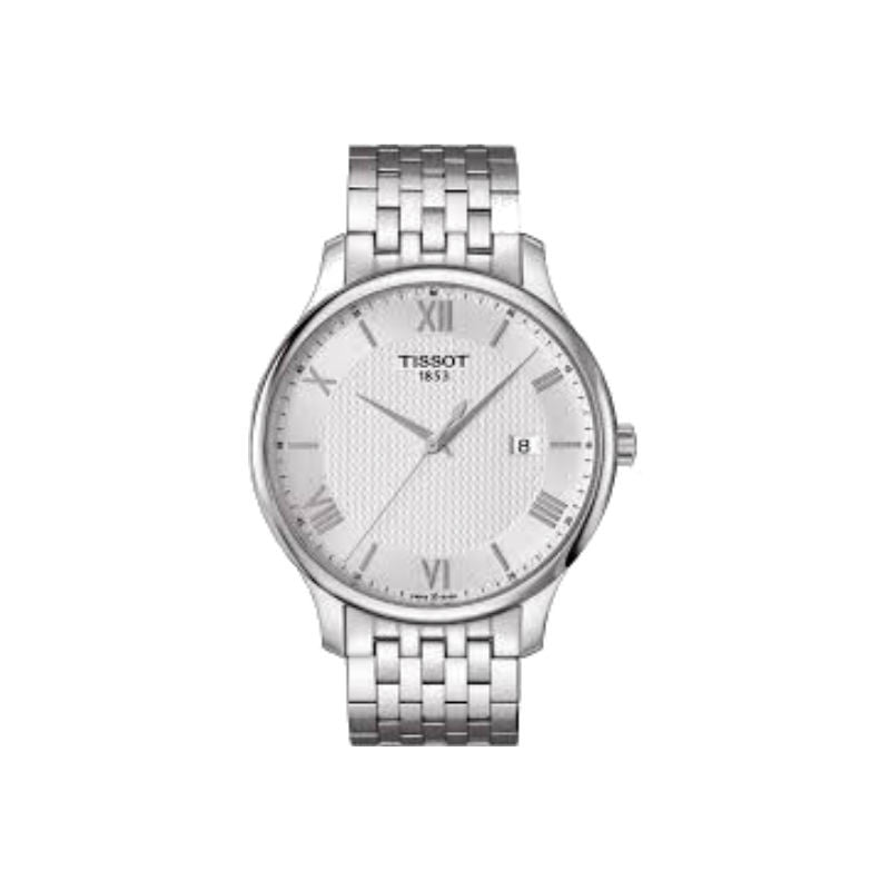 Tissot Tradition T0636101103800 Watch (New with Tags)