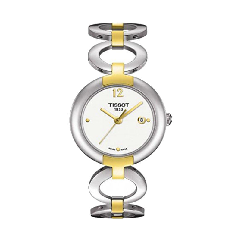 Tissot Pinky T0842102201700 Watch (New with Tags)