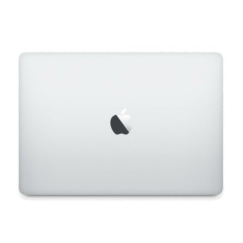 Apple MacBook Pro with Touch Bar 512GB 13 inch Laptop (MPXY2ZP/A) Silver