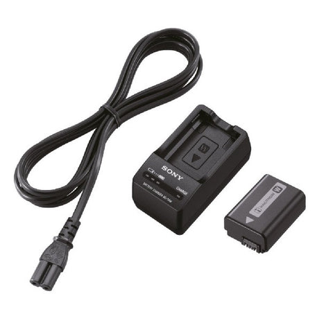 Sony ACC-TRW Lithium Ion Battery and Charger Kit