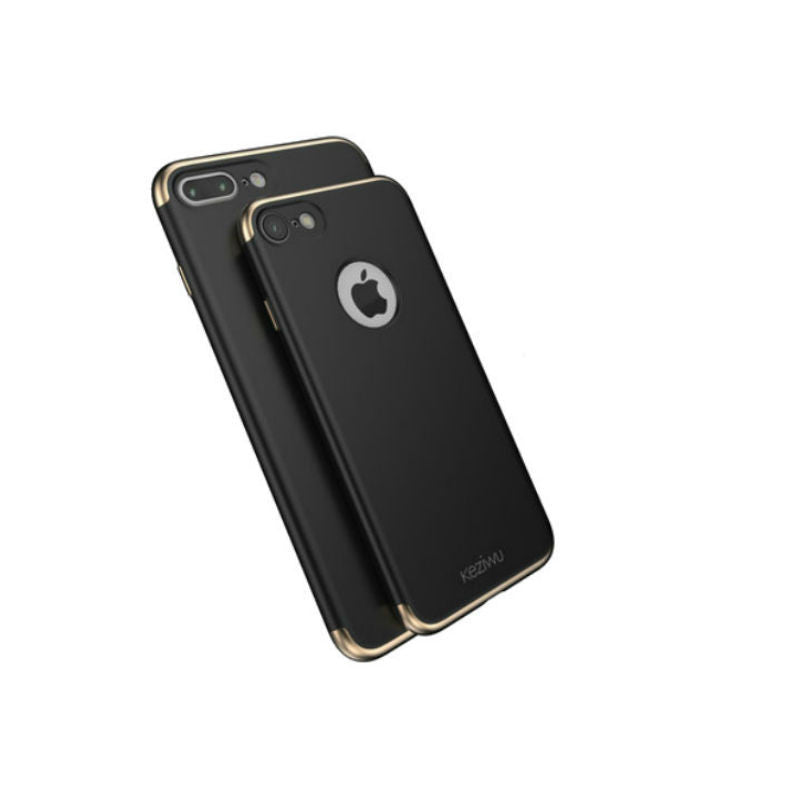 Shell Protective Thin Sleeve 4.7 inch for iPhone 7 (Black)