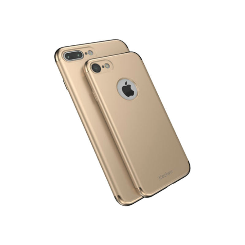 Shell Protective Thin Sleeve 4.7 inch for iPhone 7 (Gold)