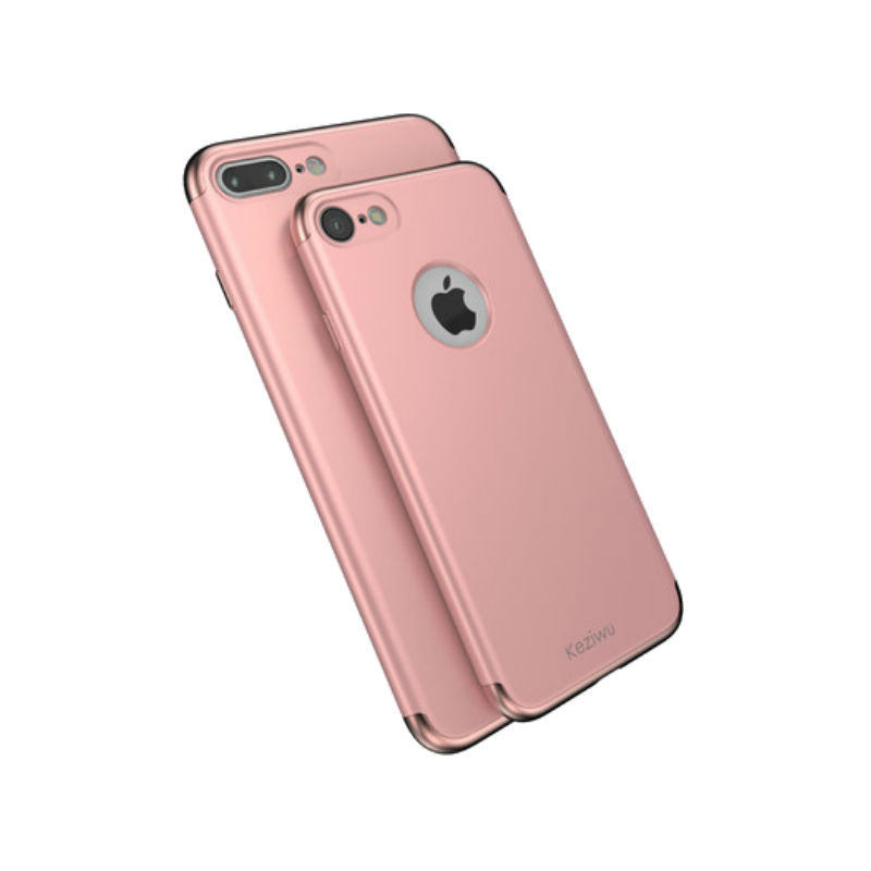 Shell Protective Thin Sleeve 4.7 inch for iPhone 7 (Rose Gold)