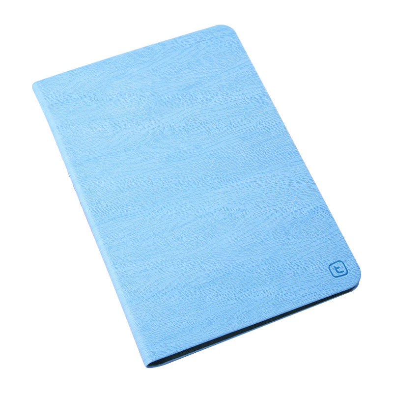 Thin Protective Sleeve Holster for Apple iPad Air (Powder Blue)