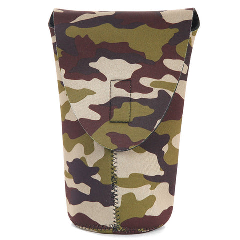 Barrel H08 DSLR Camera Lens Bag Extra Extra Large (Camouflage)