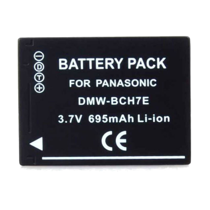 Generic BCH7E Battery for Panasonic