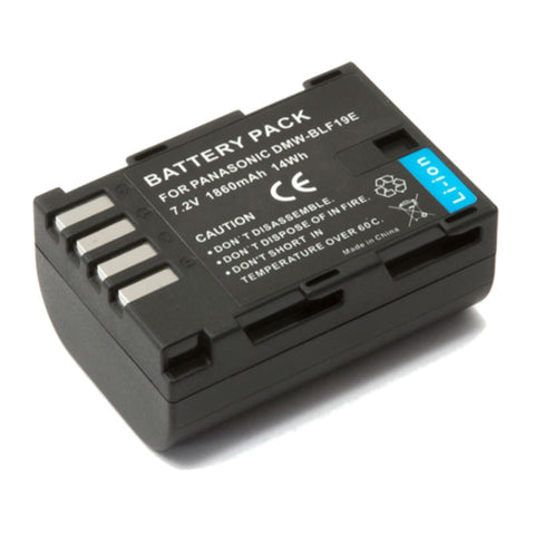 Generic BLF-19 Battery for Panasonic