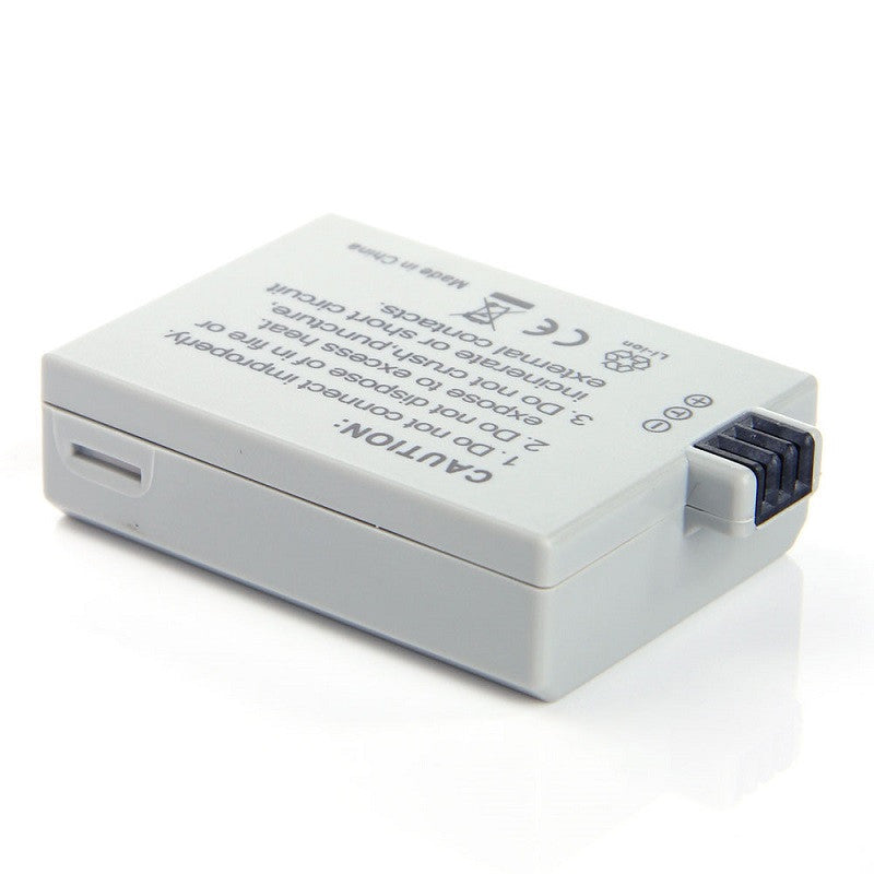 Generic LP-E5 Battery for Canon