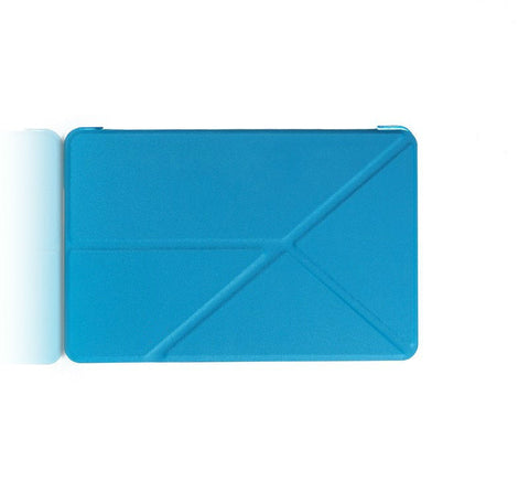 Protective Cover Envelope for iPad mini4 (Blue)