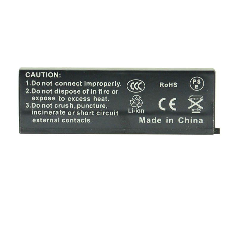 Generic NP-50 Battery for Casio