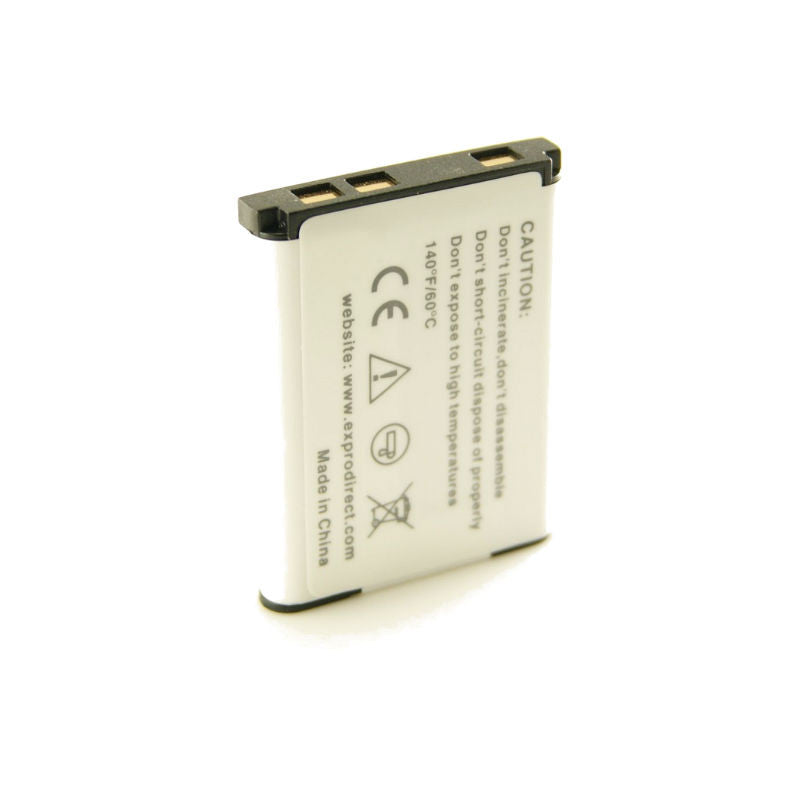 Generic NP-80 Battery for Casio