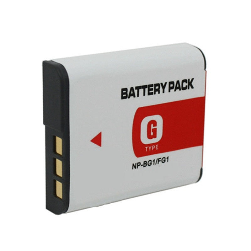 Generic NP-BG1/FG1 Battery for Sony