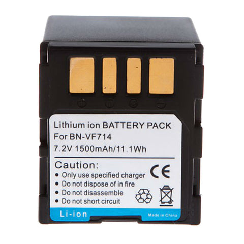 Generic BN-VF714U Battery for JVC