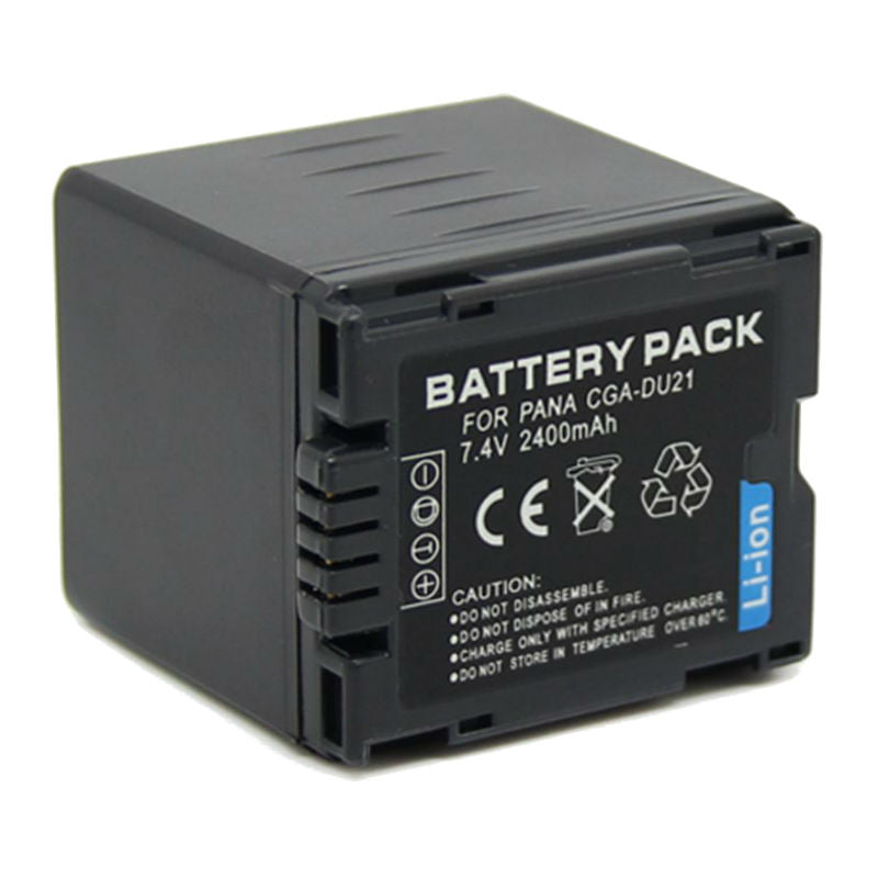 Generic VBD210/CGA-DU21 Battery for Panasonic