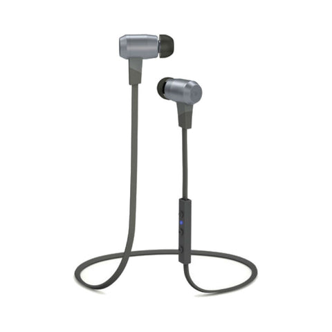 Nuforce BE6i Superior Sounding Bluetooth Earphone (Grey)