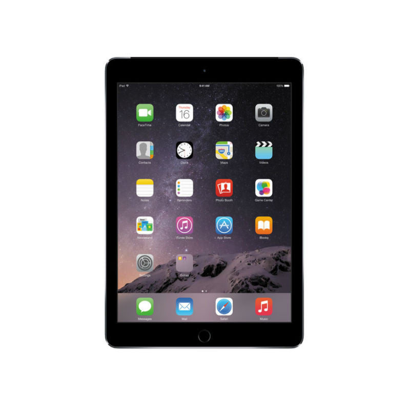 Apple iPad Air2 16GB 4G LTE Space Gray Unlocked