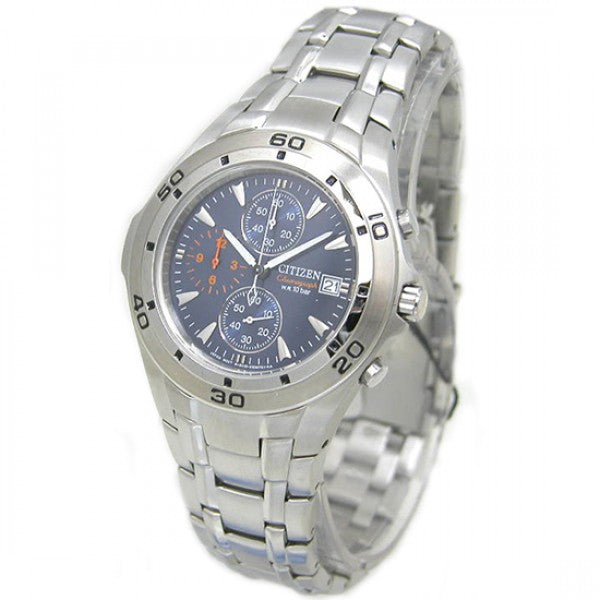 Citizen Chronograph Sports AN3340-58H Watch (New with Tags)