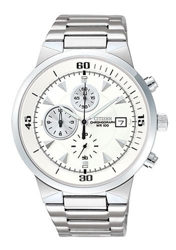Citizen Chronograph Sports AN3377-58A (AN3370-57A) Watch (New with Tags)