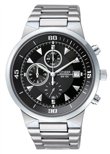 Citizen Chronograph Sports AN3377-58E (AN3370-57E) Watch (New with Tags)
