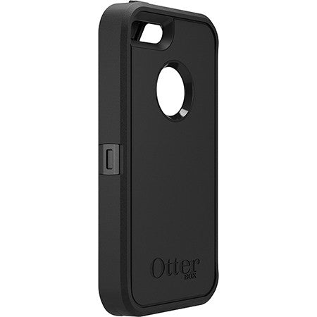 OtterBox Defender Series for IPhone 5/5S Black