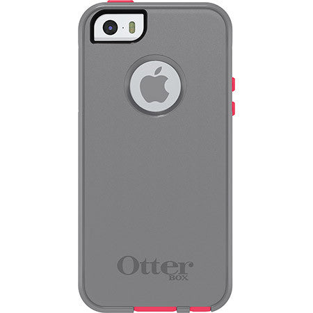 OtterBox Commuter Series for IPhone 5/5S Wild Orchid