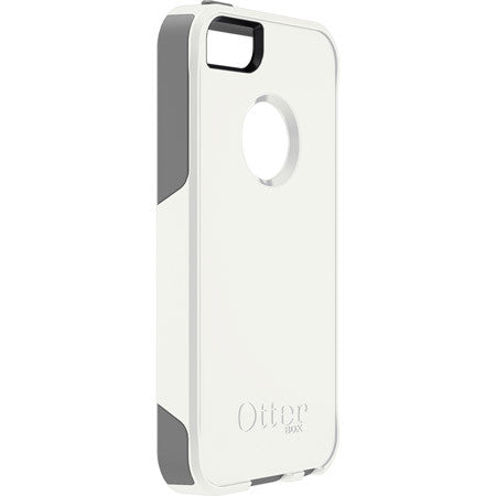 OtterBox Commuter Series for IPhone 5/5S Glacier