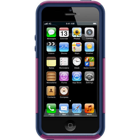 OtterBox Commuter Series for IPhone 5/5S Boom