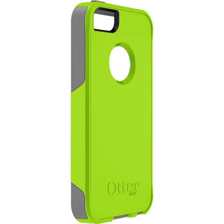OtterBox Commuter Series for IPhone 5/5S Key Lime