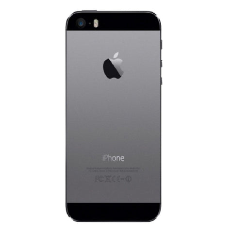 Apple iPhone 5S 16GB 4G LTE Space Gray Unlocked