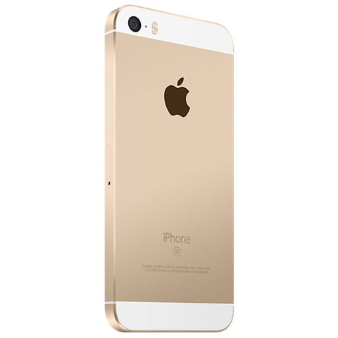 Apple iPhone SE 64GB 4G LTE Gold Unlocked