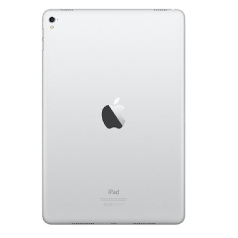 "Apple iPad Pro 9.7"" 128GB 4G LTE Silver"