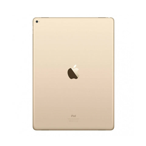 "Apple iPad Pro 9.7"" 128GB 4G LTE Gold"