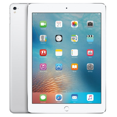 "Apple iPad Pro 9.7"" 32GB 4G LTE Silver"