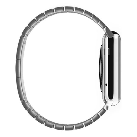 Apple Watch 38mm Stainless Steel Case Link Bracelet MJ3E2