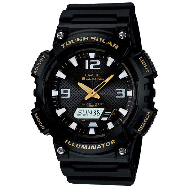 Casio Sports AQ-S810W-1BVDF Watch (New with Tags)