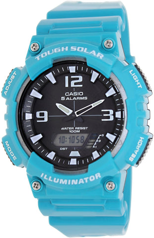 Casio Tough Solar Analog Digital AQ-S810WC-3A Watch (New with Tags)