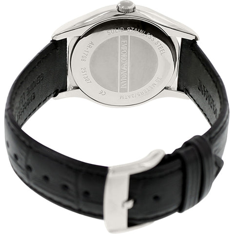 Emporio Armani Classic AR1708 Watch (New with Tags)
