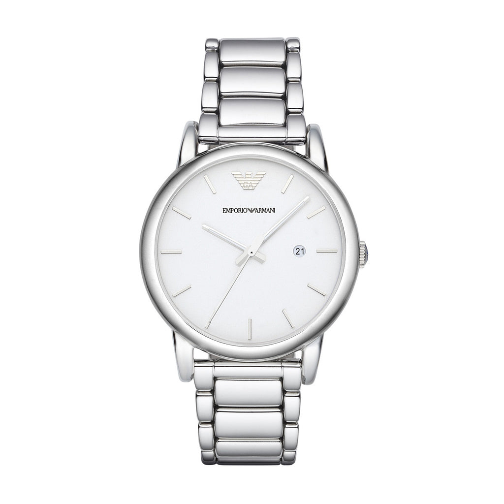 Emporio Armani Classic AR1854 Watch (New with Tags)