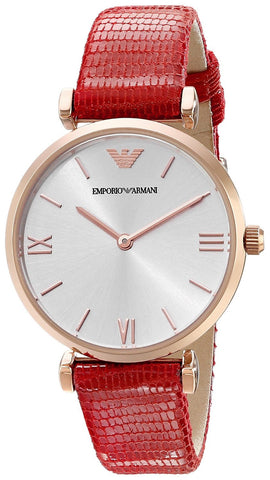 Emporio Armani Classic AR1876 Watch (New with Tags)