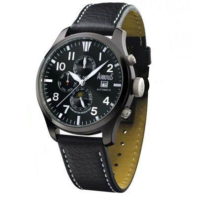 Arbutus New York AR410BBB Watch (New with Tags)