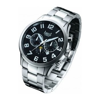 Arbutus Automatic AR505SBS Watch (New with Tags)