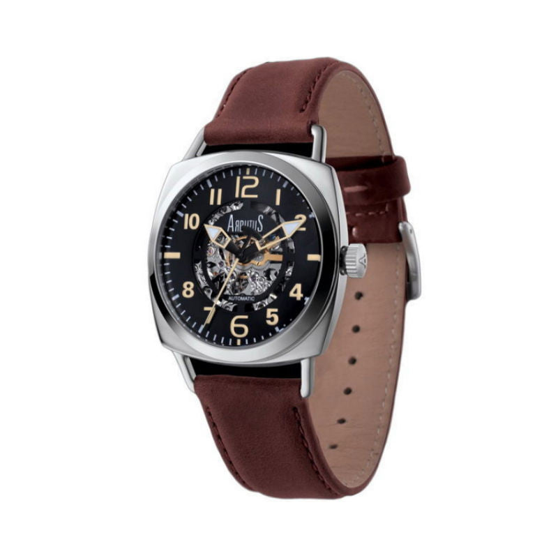 Arbutus New York AR601SIF Watch (New with Tags)