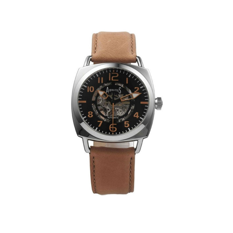 Arbutus New York AR601SQQ Watch (New with Tags)