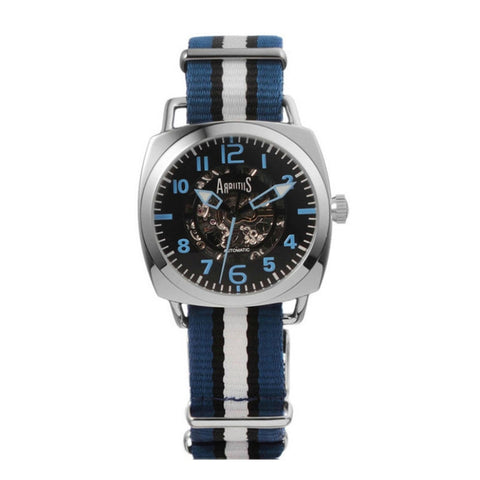 Arbutus New York AR601SUU Watch (New with Tags)