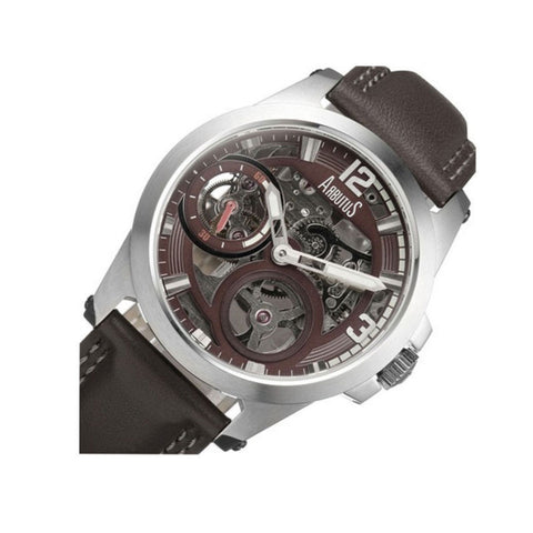 Arbutus AR709SFF Watch (New with Tags)