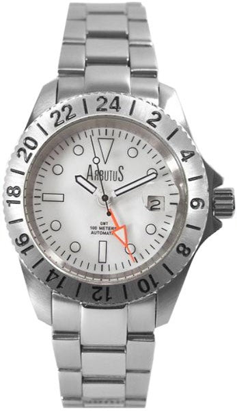 Arbutus Constancy AR9928WS Watch (New with Tags)