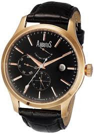 Arbutus Herrenuhr Modern Sport AR303RBB Watch (New with Tags)